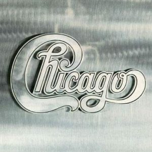 Chicago (the band) logo