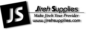 Jireh Supplies
