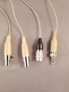 E-Cables Tan