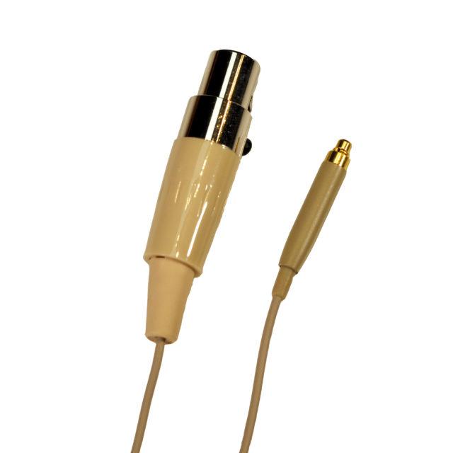 E-Cable for AKG & Audix TA3F