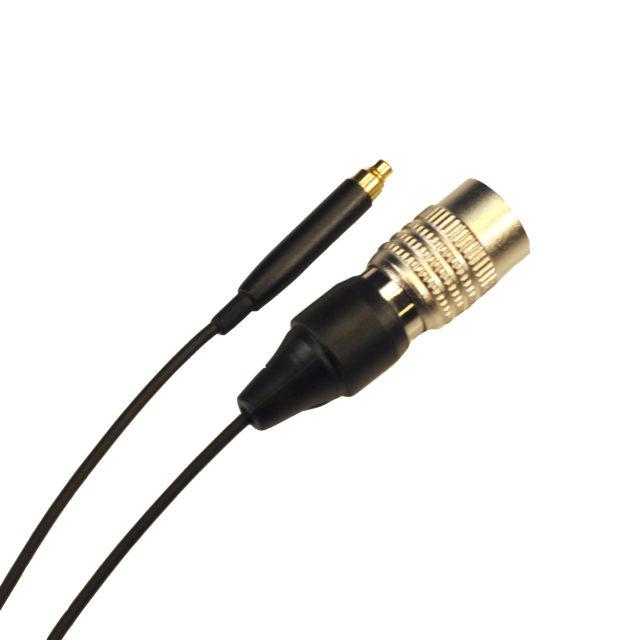 E-CAble for Autio Technica Hirose 4 Pin